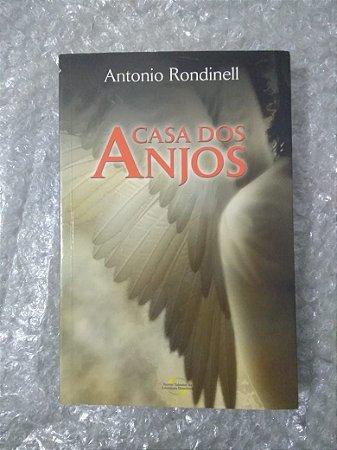 Casa dos Anjos - Antonio Rondinell