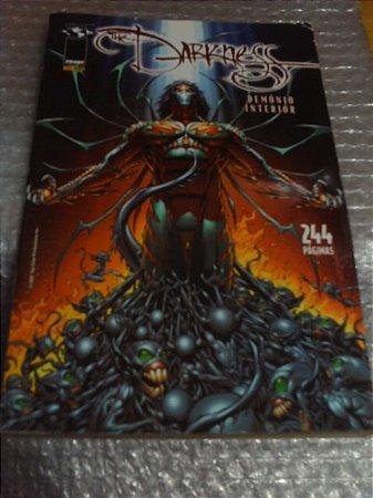 Darkness - Demônio Interior - vol. 2