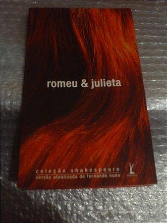 Romeu E Julieta - Fernando Nuno