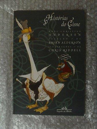 Histórias Do Cisne - Hans Christian Andersen