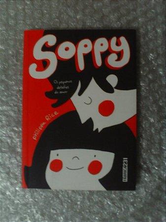 Soppy - Philippa Rice