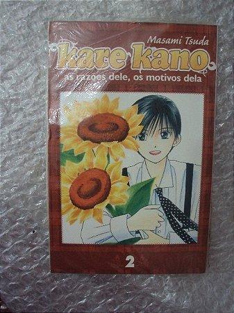 Mangá Kare Kano Nº2