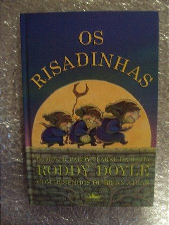 Os Risadinhas - Roddy Doyle