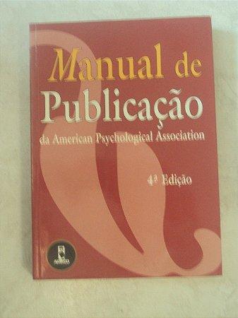 Livro Universitário: Manual De Publicação