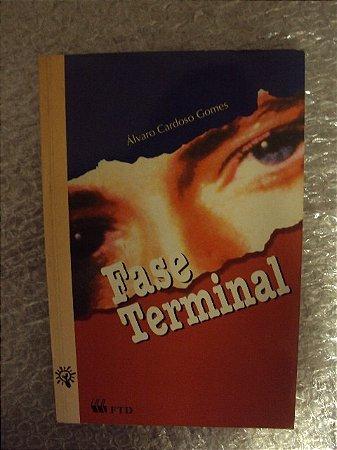 Fase Terminal - Álvaro Cardoso Gomes