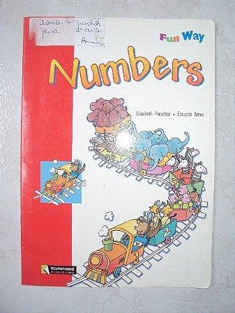 Numbers - Elisabeth Prescher - Eduardo Amos