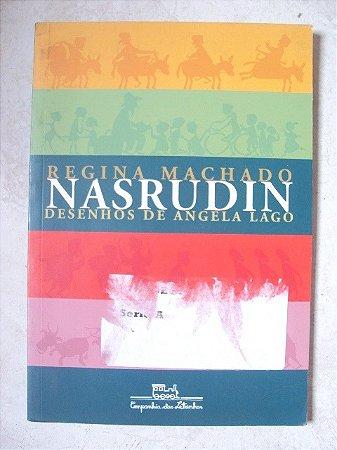 Nasrudin - Regina Machado