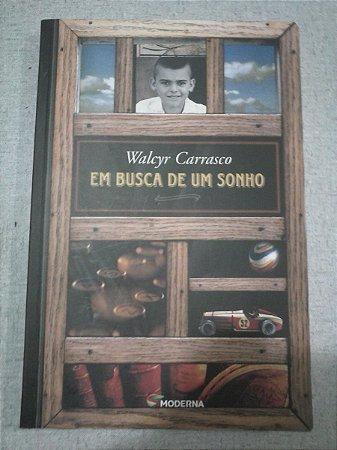 Em Busca De Um Sonho - Walcyr Carrasco