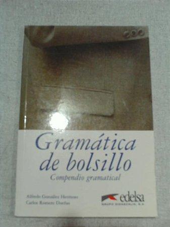 Gramática De Bolsillo Compendio Gramatical - Alfredo