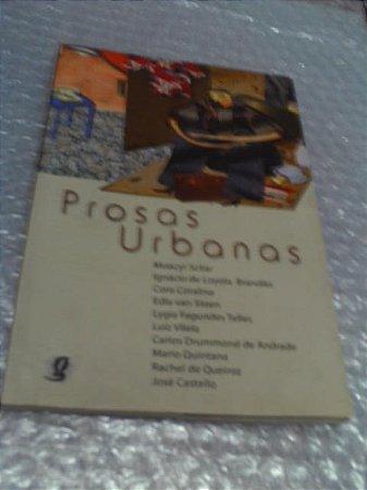 Posas Urbanas - Moacyr Scliar