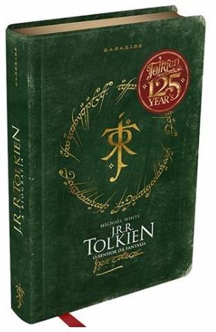 J.r.r. Tolkien: O Senhor Da Fantasia Limited Edition