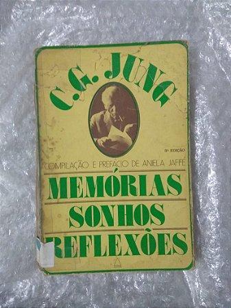 Memórias Sonhos Reflexões - C. G. Jung - 5ª Edição