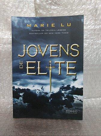 Jovens de Elite -Marie Lu