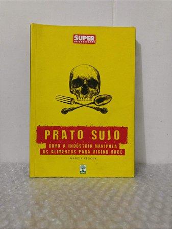 Prato Sujo - Marcia Kedouk