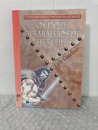 Os Doze Trabalhos de Hércules - Luiz Galdino