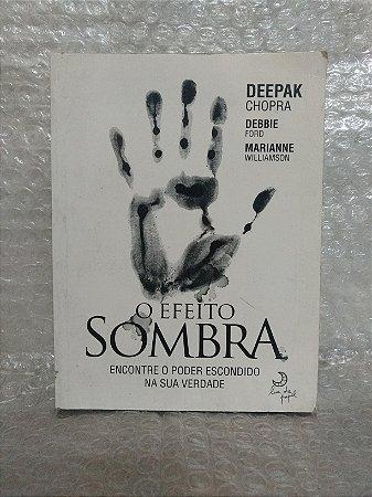 O Efeito Sombra - Deepak Chopra (marcas)