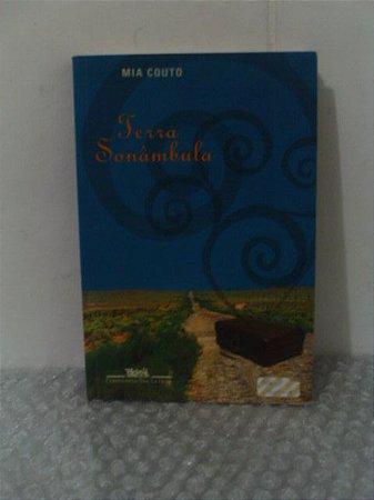 Terra Sonâmbula - Mia Couto