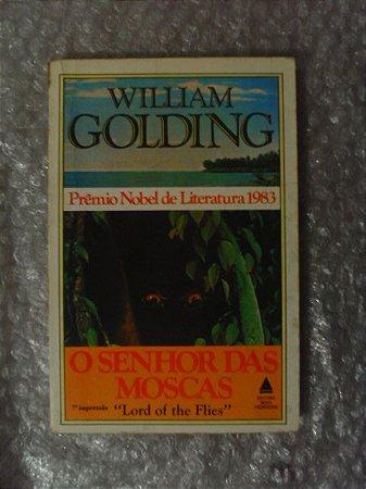 O Senhor das Moscas - William Golding 3 edição