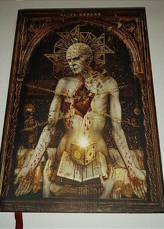 Evangelho de Sangue - Clive Barker - Darkside