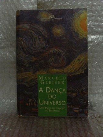 A Dança do Universo - Marcelo Gleiser (danificado)