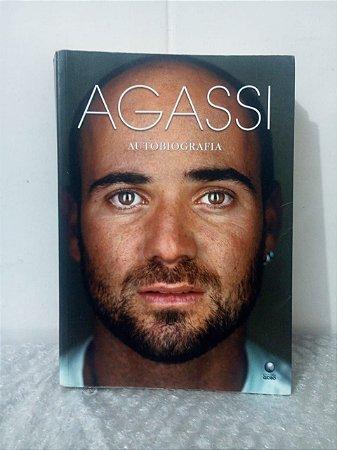 Agassi: Autobiografia - Andre Agassi