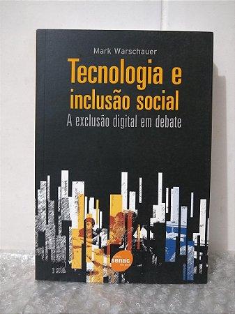 Tecnologia e Inclusão Social - Mark Warschauer