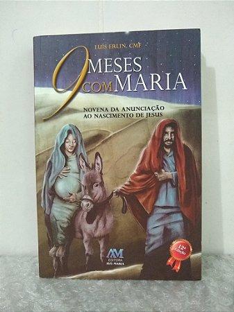 9 Meses com Maria - Luís Erlin