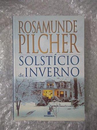 Solstício de Inverno - Rosamunde Pilcher