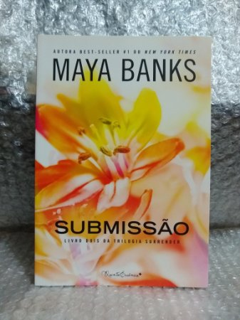 Submissão - Maya Banks