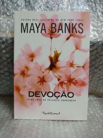 Devoção - Maya Banks