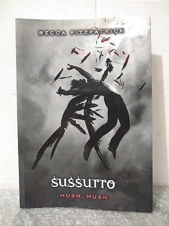 Sussurro - Becca Fitzpatrick