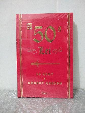 A 50ª Lei - 50 Cent e Robert Greene