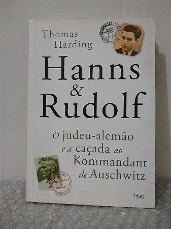 Hanns & Rudolf - Thomas Harding