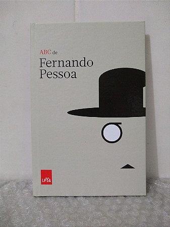 ABC de Fernando Pessoa
