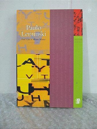 Melhores Poemas: Paulo Leminski - Fred Góes e Álvaro Marins (seleção)