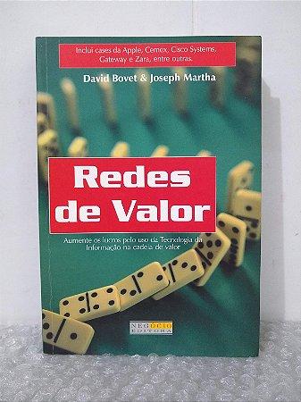 Redes de Valor - David Bovet e Joseph Martha
