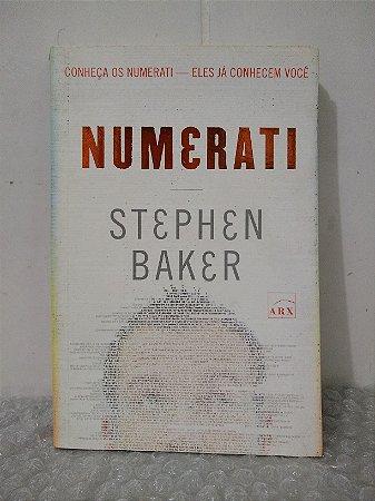 Numerati - Stephen Baker