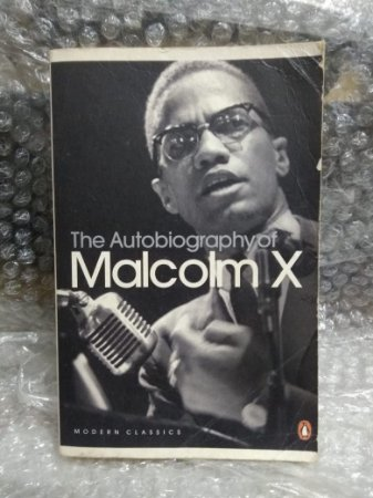 The Autobiography of Malcoln X