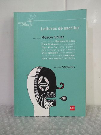 Leituras de Escritor - Moacyr Scliar (org.)
