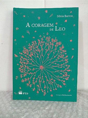 A Coragem de Leo - Sônia Barros
