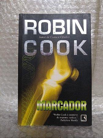 Marcador - Robin Cook