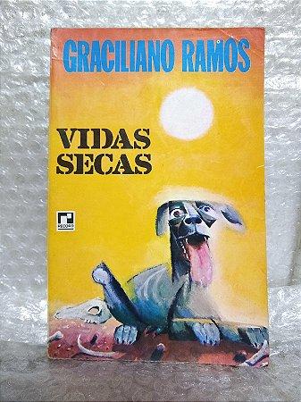 Vidas Secas - Graciliano Ramos (envelhecido) - 60Ed.