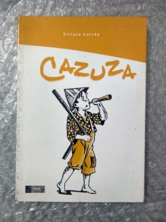 Cazuza - Viriato Corrêa