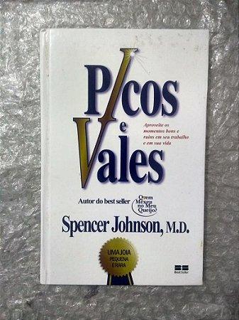Picos e Vales - Spencer Johnson (sinais de uso)
