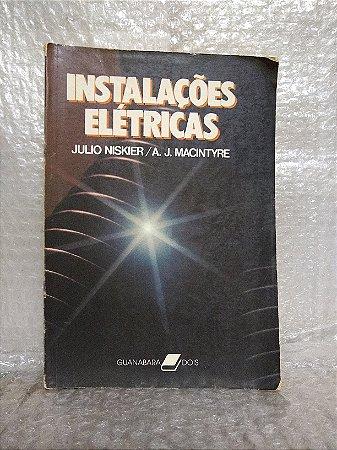 Instalações Elétricas - Julio Niskier e A. J. Macintyre