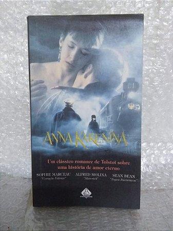 Anna Karenina - Leon Tolstoi