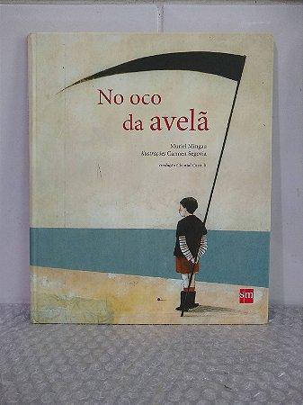 No Oco da Avelã - Muriel Mingau