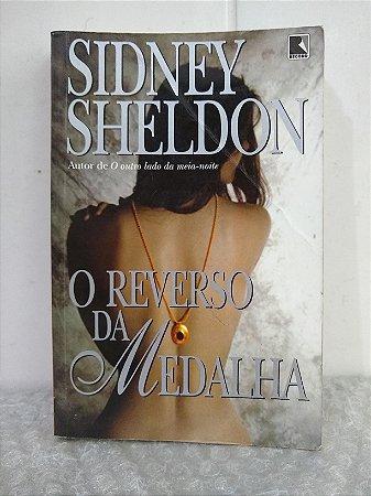 O Reverso da Medalha - Sidney Sheldon (marcas)