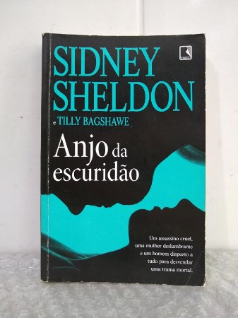 Anjo da Escuridão - Sidney Sheldon e Tilly Bagshawe (marcas)