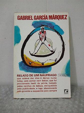 Relato de um Náufrago - Gabriel García Márquez